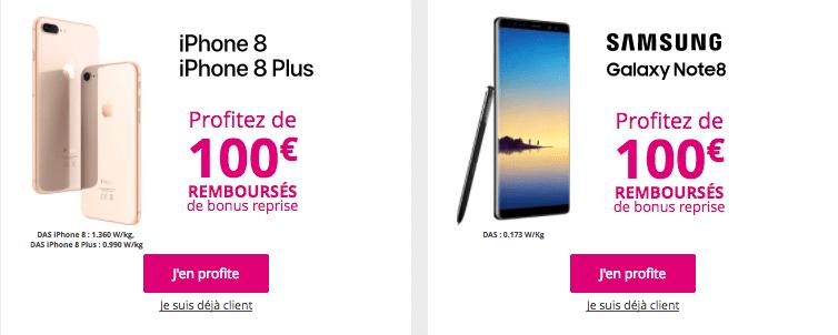 Bouygues telecom mobiles
