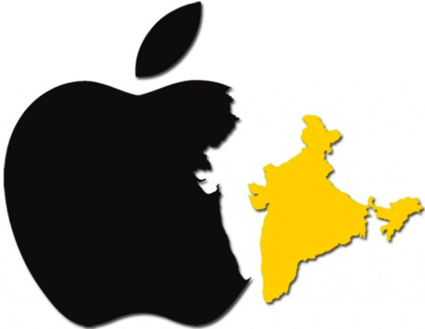La production de l'iPhone bientôt en Inde ?