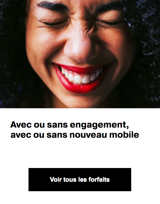 Orange forfaits mobile