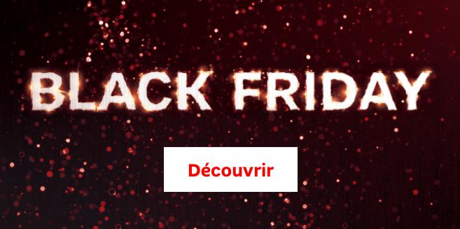 SFR Black Friday