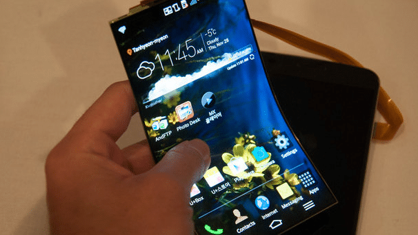 Un smartphone modulable et pliable est en préparation chez Apple.