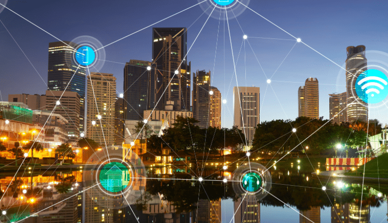 Le marché des IoT est en pleine effervescence. Objenious, filliale de Bouygues et Arteria, filiale de RTE signent un accord pour accélérer leur diffusion.