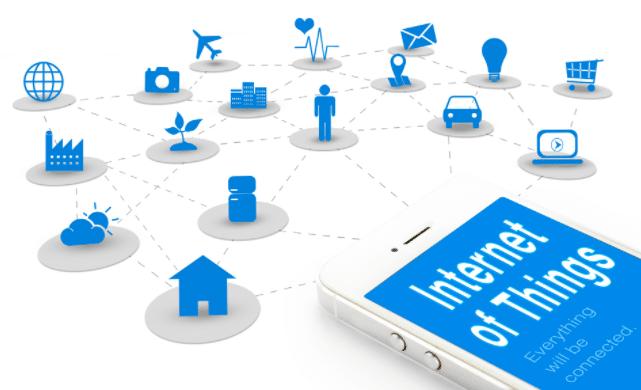 Les IoT représentent la technologie de demain