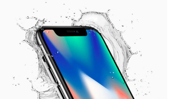 C'est grâce à Samsung que Apple a pu fournir un écran borderless à son iPhone X.