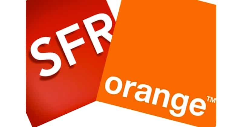 orange contre sfr quelle offre mobile en promotion allez vous choisir. Black Bedroom Furniture Sets. Home Design Ideas