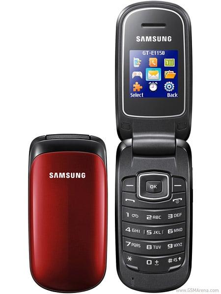 Les clients Orange avec un Samsung GT-E1150 devront changer de téléphone.
