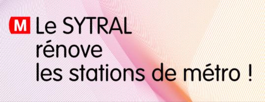 Une connexion 4G possible dans le métro est envisageable à Lyon. De quoi rénover en profondeur les stations et le réseau global.