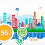 La connexion mobile 5G bientôt à notre portée