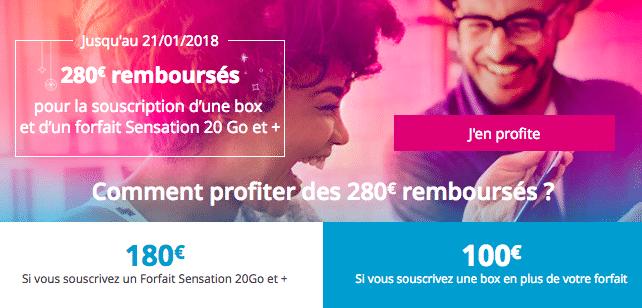 Bouygues telecom ODR