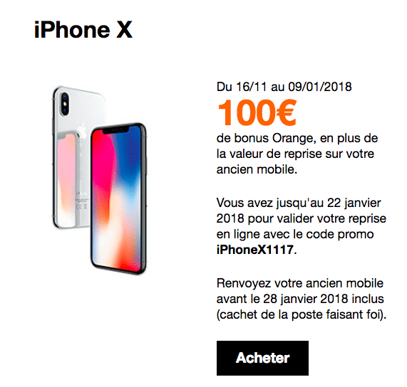 iphone 6 le choix de la qualit au meilleur prix avec orange et en promotion. Black Bedroom Furniture Sets. Home Design Ideas