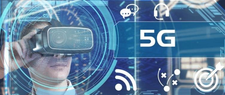 que promet la technologie 5G ?