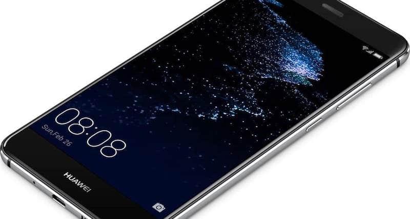 huawei p10 lite le smartphone milieu de gamme avec un forfait pas cher. Black Bedroom Furniture Sets. Home Design Ideas