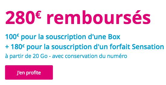 Bouygues Télécom Note 8