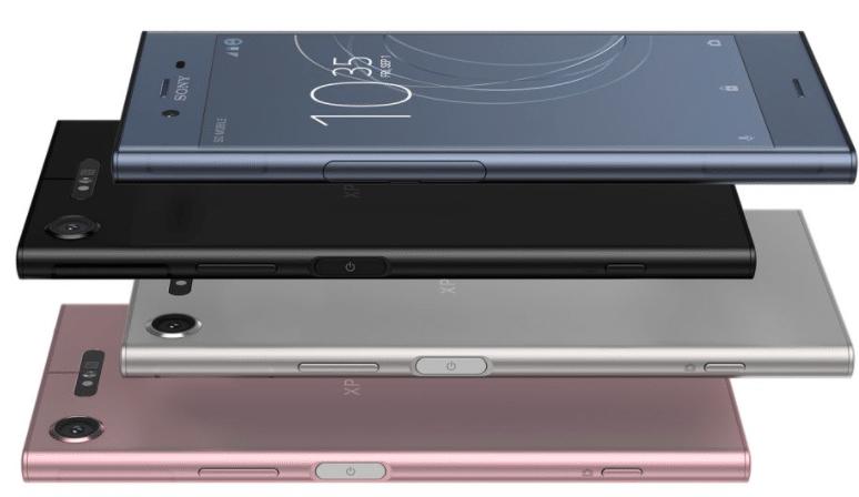 Le Sony Xperia est proposé avec plusieurs forfaits chez Orange