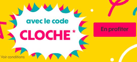 forfait code promo Sosh
