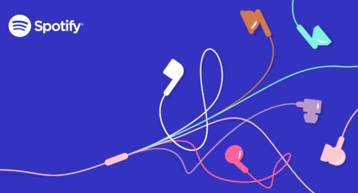 Apple a pâti du développement de Spotify par rapport à Shazam.