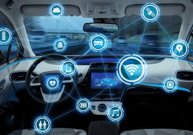 Les voitures seront connectées entre elles grâce à la 5G