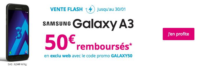 Galaxy50 Samsung