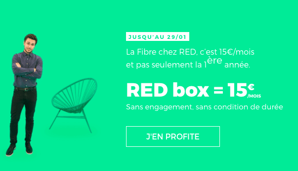 RED box internet