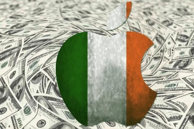 La Commission Européenne oblige Apple à régler ses arrièrés d'impôts.