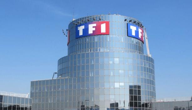 TF1 et Orange étaient au coeur des actualités.