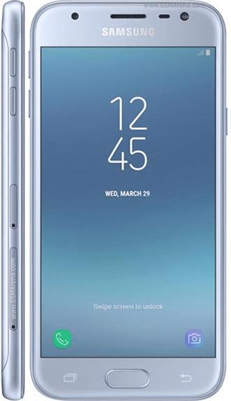 Le Galaxy J3 de Samsung est un très bon smartphone.