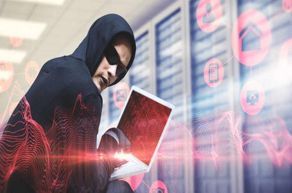 Skygofree tente de se connecter aux réseaux corrompus.