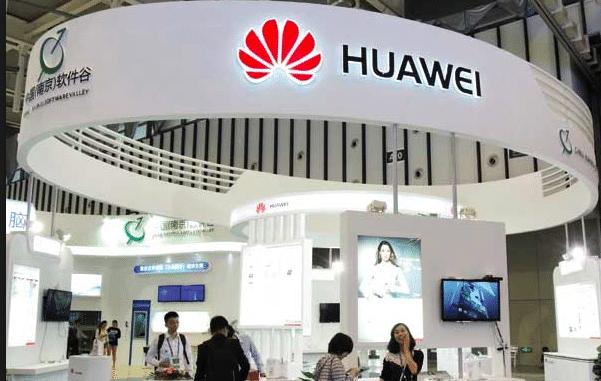 Huawei souhaite devenir numéro un mondial