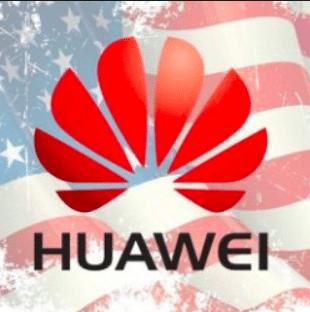 Huawei devrait enfin percer aux États-Unis.