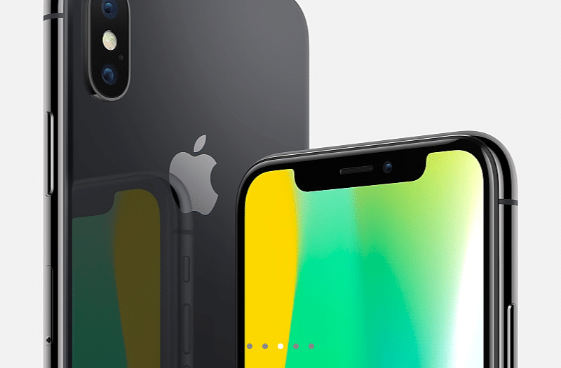 iphone x bien choisir son offre mobile pour payer le. Black Bedroom Furniture Sets. Home Design Ideas