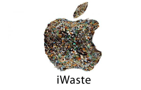 Apple est accusé d'obsolescence programmée.