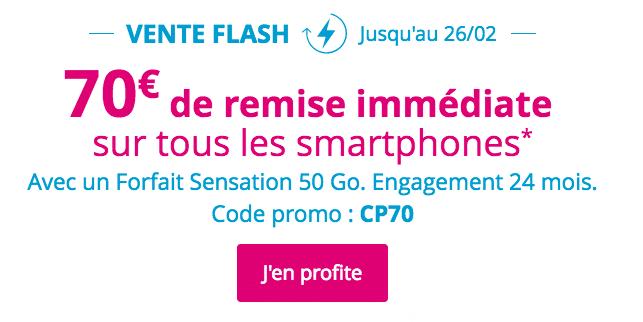 Les codes promos de Bouygues Télécom