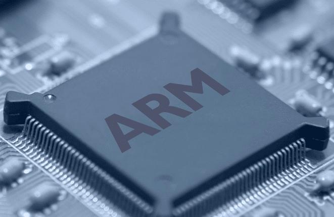 La fin des cartes SIM selon ARM.