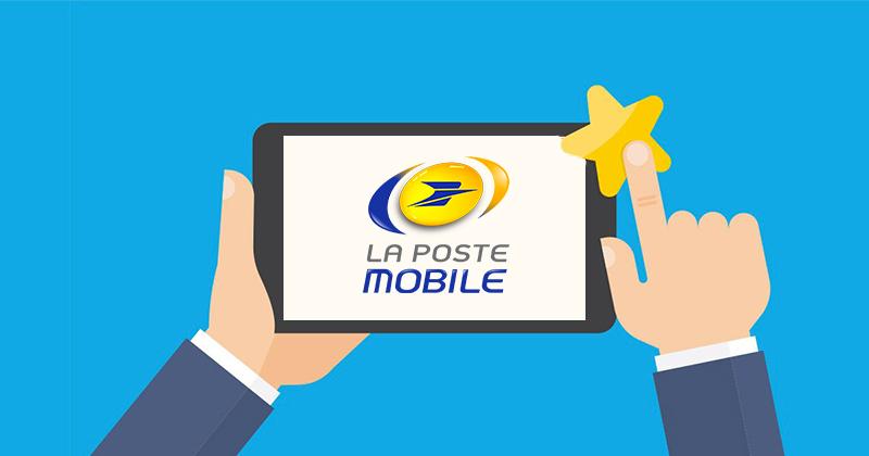 Avis La Poste Mobile Les Retours D Experiences Des Abonnes