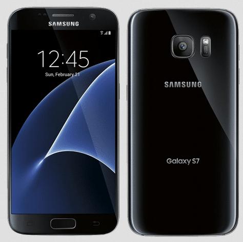 Le Galaxy S7 de Samsung avait fait sensation lors de sa commercialisation.