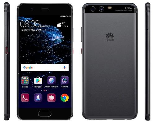 Buygues met en vente le P10 de Huawei.