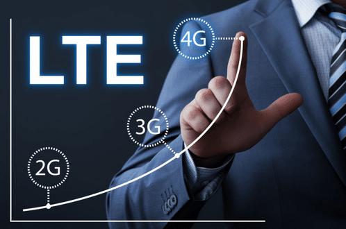 L'ANFR dévoile les données de la 2G et la 3G.