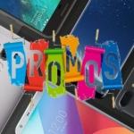 Les forfaits 4G en promotion de la semaine pour un abonnement mobile pas cher
