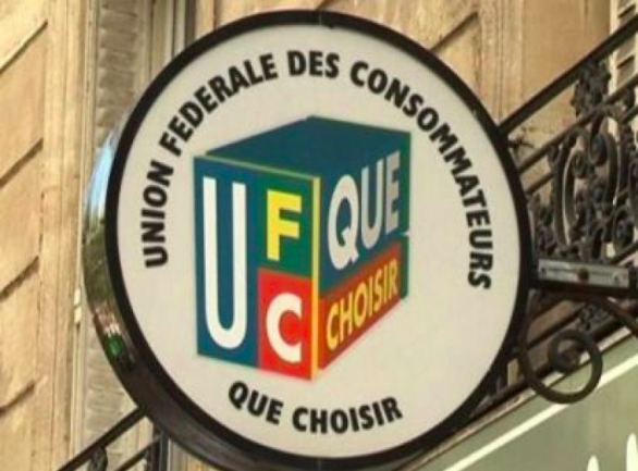 Orange a été élu meilleur opérateur mobile de France d'après l'étude de l'UFC-Que Choisir.