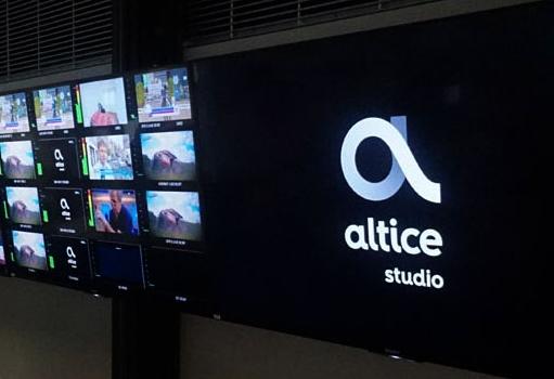 Altice, société-mère de SFR.