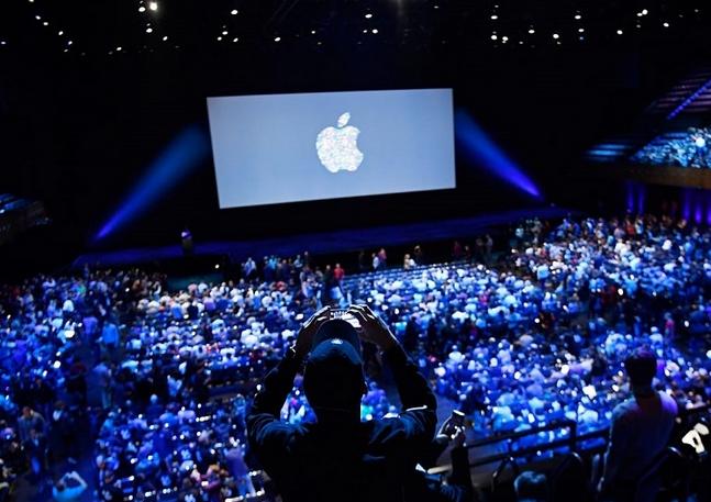 Apple fera montre de ses qualités lors de la WWDC 2018.