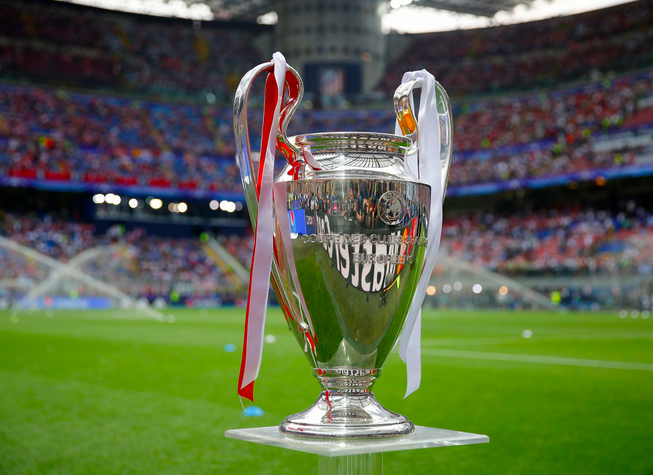 La Ligue des Champions est diffusée par le service SFR Sport.
