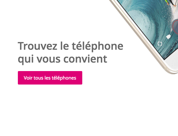 Bouygues telecom choisir mobile