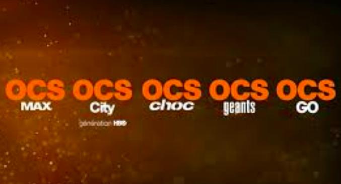 La bouquet OCS de Orange