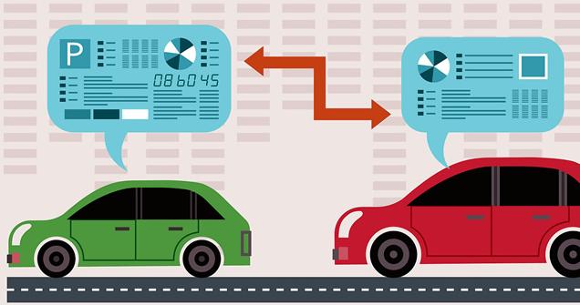Bientôt, les voitures sans chauffeurs ne seront plus que fantasme de science fiction grâce à la 5G.