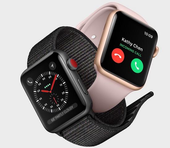 Les Apple Watch ne se sont jamais aussi bien vendues.