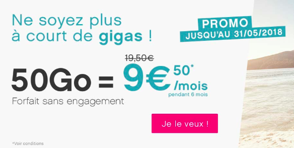 La promotion de Coriolis Télécom.