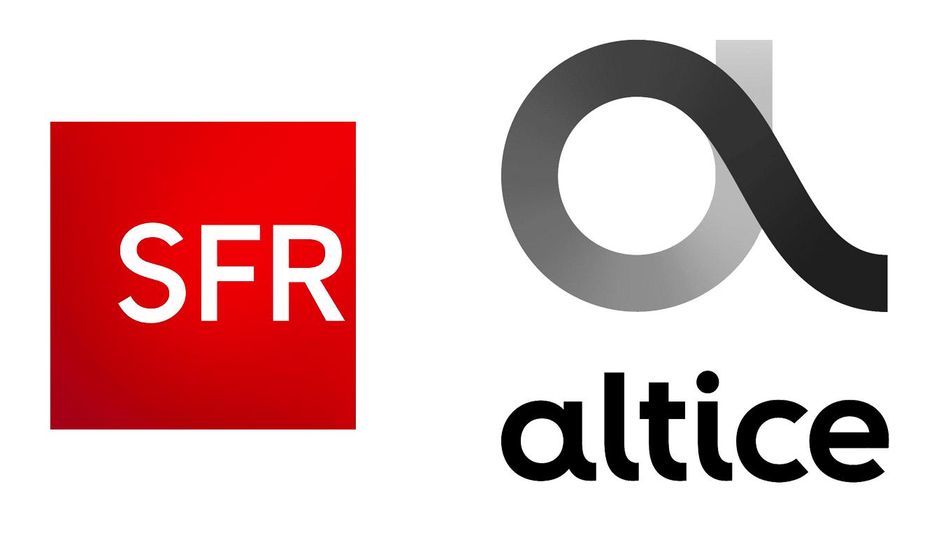 SFR ALTICE
