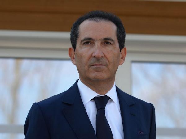 Patrick Drahi dirigeant Altice SFR