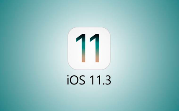 bug Taiwan iOS 11.3